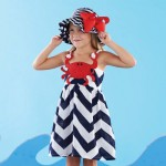 """Φόρεμα """" Boathouse Crab dress"""""""