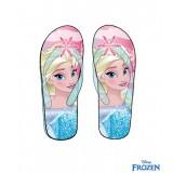 """Σαγιονάρες """"Frozen Elsa"""""""