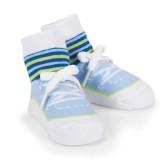 Καλτσάκια Light blue sneaker