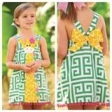 """Φόρεμα """"Giraffe"""""""