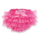 Κάλυμμα πάνας Hot Pink Chiffon