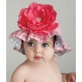 Καπέλο λουλούδι