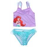 """Μαγιό με τούλι """"Mermaid Ariel"""""""