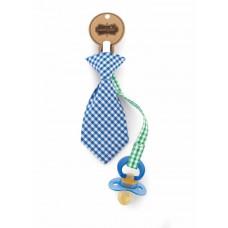 Κλιπ πιπίλας Necktie