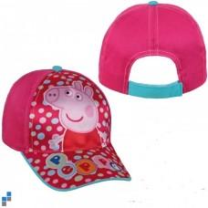 """Καπέλο """"Peppa Pig"""""""
