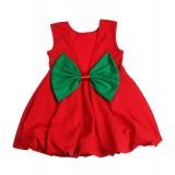"""Φόρεμα """"Red Bubble"""""""