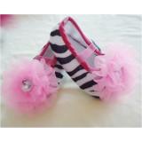 Παπουτσάκια zebra