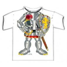 T-Shirt Ιππότης