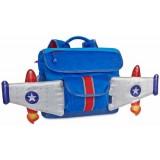 """Παιδική τσάντα """"Πύραυλος"""""""