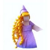Clip Rapunzel