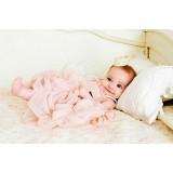 """Φόρεμα """"Pink Ruffles"""""""