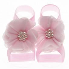 """Σανδάια """"Pink flower"""""""