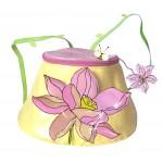 Παιδική τσάντα λουλούδι Kidorable