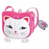 Παιδική τσάντα γατούλα Kidorable