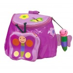 Παιδική τσάντα πεταλούδα Kidorable