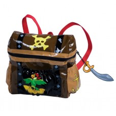 Παιδική τσάντα πειρατής Kidorable