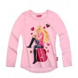 """Μπλούζα """"Barbie pink"""""""