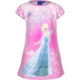 """Νυχτικό """"Frozen Elsa"""" -pink"""