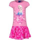 """Σετ τοπ & φούστα  """"Frozen Elsa""""-ροζ"""