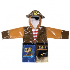 Αδιάβροχο πειρατής Kidorable
