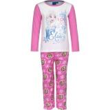 """Πιτζάμα """"Frozen Elsa""""-pink"""