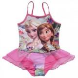 """Μαγιό """"Frozen Anna & Elsa pink"""""""