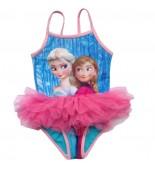 "Bathsuit ""Frozen Anna & Elsa"""