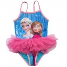 """Μαγιό """"Frozen Anna & Elsa"""""""