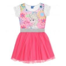 """Φόρεμα με τούλι """"Frozen Elsa"""""""