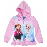 """Ζακέτα """"Frozen Elsa  & Anna"""""""