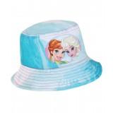 """Καπέλο """"Frozen Elsa & Anna""""-aqua"""