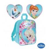 """Παιδική τσάντα """"Frozen Elsa-Anna-Olaf"""""""