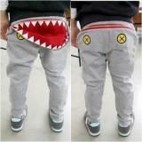 """Παντελόνι """"Grey Shark"""""""