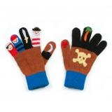 Γάντια πειρατής Kidorable