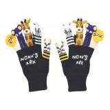 Γάντια Kιβωτός του Νώε Kidorable