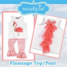 """Σετάκι """"Flamingo Top/Pant"""""""
