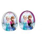 """Καπέλο """"Frozen Elsa & Anna"""" τυρκουάζ"""