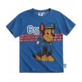 "T-Shirt ""Paw Patrol""-μπλε"
