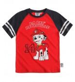 "T-Shirt ""Paw Patrol"" -red"