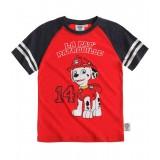"T-Shirt ""Paw Patrol""-κόκκινο"