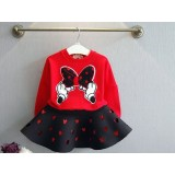 "Σετ ""Minnie Mouse"""