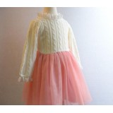 """Φόρεμα """"Pink tutu"""""""