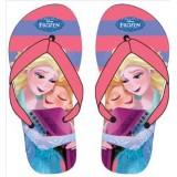 """Σαγιονάρες """"Frozen Elsa & Anna"""""""