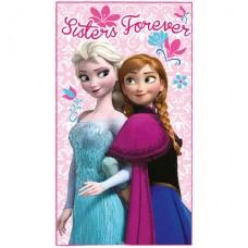 """Κουβέρτα """"Frozen Elsa & Anna"""""""