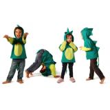 Μπλούζα-Φούτερ Δεινοσαυράκι Inicio