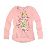 """Μπλούζα """"Tinkerbell pink"""""""