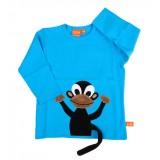 Lipfish Μπλούζα Μαϊμουδάκι