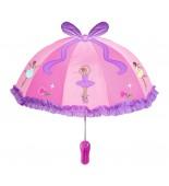 Umbrella ballerina Kidorable